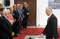 عباس يقبل استقالة حكومة الحمدالله ويكلفها بتسيير الأعمال