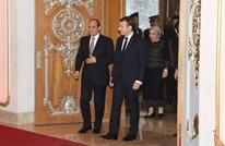 ماذا وراء إطلاق فرنسا مبادرة مع مصر حول ليبيا الآن؟