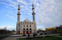 متطرفون يعتدون على أحد المساجد في هولندا (صور)