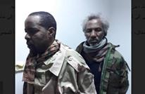 القبض على عصابة بينهم ضابط بالمعارضة التشادية جنوب طرابلس