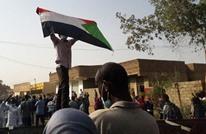"""حزب البشير: """"تسقط بس"""" سيحول السودانيين إلى لاجئين"""