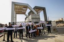 محللون: إغلاق معبر رفح رسالة احتجاج مصرية موجهة لحماس