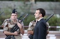 محللون يقرأون أسباب معارضة فرنسا لعملية تركيا شرق الفرات