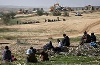 التشجير.. نهج جديد لسرقة أراضي فلسطينيي الداخل بالنقب