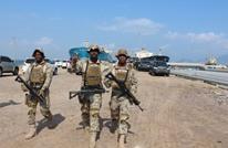 """التحالف في اليمن يعلن """"إعادة تموضع"""" قواته في عدن"""