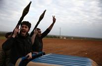 هيئة تحرير الشام تسيطر على مناطق في شمال سوريا