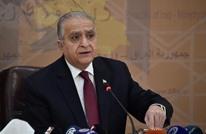 """وزير خارجية العراق يواجه الإقالة بعد حديثه عن """"حلّ الدولتين"""""""
