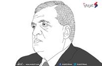 """""""الحجي"""" المستشار.. هل يحمل حقيبة """"الداخلية"""" العراقية؟"""