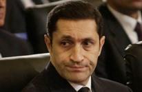 """علاء مبارك يطلب """"وساطة"""" من أجل السماح له بأداء العمرة"""
