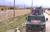 ما حجم مشاركة روسيا في حملة التصعيد على إدلب؟