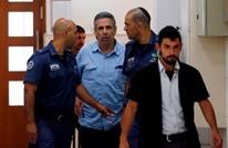 السجن 11 عاما لوزير إسرائيلي سابق تجسس لصالح إيران