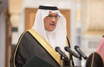 سفير الرياض بالقاهرة ينفي حديثا أيد فيه احتجاجات السودان