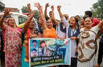 شاب يغتصب طفلة داخل السفارة الأمريكية بالهند