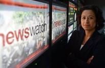 """مذيعة في """"بي بي سي"""" تكسب قضية لمساواتها براتب زميلها"""