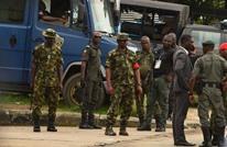 مقتل 5 جنود من النيجر بهجوم على مركبة عسكرية