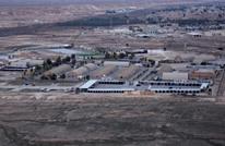 هجوم بالصواريخ يستهدف قاعدة تضم قوات أمريكية بالعراق