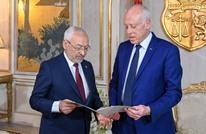 البرلمان التونسي يعلق على وجود خلافات بين سعيد والغنوشي