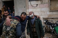 غراهام: نقف إلى جانب تركيا ويجب حظر الطيران فوق إدلب