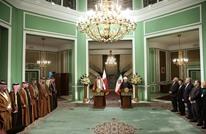 هكذا تحدث حمد بن جاسم عن زيارة أمير قطر لطهران