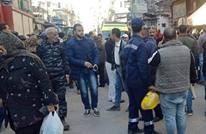 مصرع 5 مصريين في انهيار عقار بمحافظة الإسكندرية