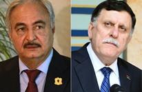 """""""الوفاق"""" تعلق على """"هدنة حفتر"""": لا نثق به وسنواصل عملياتنا"""