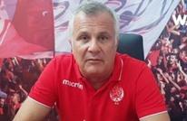 الوداد المغربي يفك عقد ارتباطه مع المدرب الصربي زوران