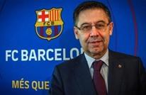 صحيفة إسبانية تكشف اسم المدرب القادم لبرشلونة