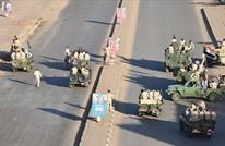 غازي صلاح الدين: ما يجري في الخرطوم لا يرقى إلى التمرد