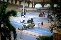 """السودان.. استقالة رئيس المخابرات بعد إنهاء """"التمرد"""""""