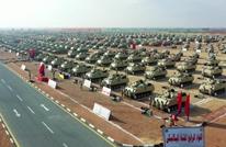 ترحيب إسرائيلي بالقاعدة العسكرية المصرية.. ستؤمن سفننا