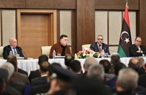 موقع: لهذا يجب على حكومة طرابلس رفض المقترح المصري للهدنة