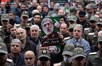 نفي إيراني لمقتل قاآني بغارات إسرائيلية في سوريا