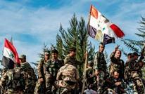 """""""الفرقة الرابعة"""" تتجه لاقتحام غربي درعا.. واتهامات لإيران"""