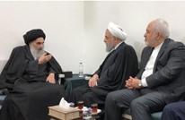 """ظريف وبومبيو يهنئان السيستاني """"بالعربية"""" بخروجه من العملية"""