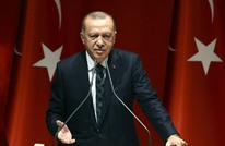 أردوغان يتحدث عن البقاء بسوريا والتقدم أكثر ميدانيا