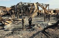 """مسؤول إيراني يزعم مقتل 120 أمريكيا بقصف """"عين الأسد"""""""