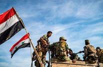 """النظام يسيطر على جبل """"شحشبو"""" في حماة.. هذه أهميته"""