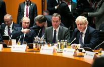 جونسون يشترط على بوتين لتطبيع علاقات البلدين