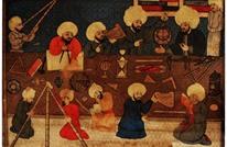 الهوية الحضارية بين شاعرين عربيين