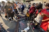 ارتفاع حصيلة القتلى في العراق إلى خمسة.. وشلل مروري ببغداد