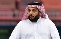 آل الشيخ يكشف عن مشاريع مع ألمع نجوم الكرة العالميين