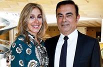 زوجة غصن: كنت سأعارض خطة هروبه لكنني سعيدة بها