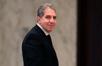 وزير مال لبنان الجديد: مليار دولار مستحقة الدفع آذار المقبل