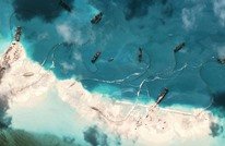 """استراتيجية """"جدار الرمل العظيم"""" الصينية.. هل تنجح؟ (شاهد)"""