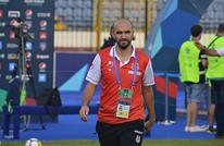 مدرب فريق العاصمة المغربية يرحل لتدريب الدحيل القطري