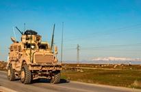 """""""مناوشات"""" جديدة بين القوات الروسية والأمريكية بريف الحسكة"""