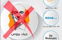 بزنس إنسايدر: هكذا رد الذباب الإلكتروني السعودي على بيزوس