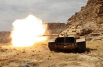 الجيش اليمني يحرز انتصارات بالجوف.. ويؤكد مقتل 18 حوثيا