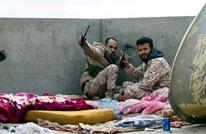 """""""نيويورك ريفيو أوف بوكس"""" تحاور المقاتلين السوريين في ليبيا"""