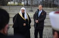 مسؤول سعودي: سنوقف الدعم عن المساجد بالخارج